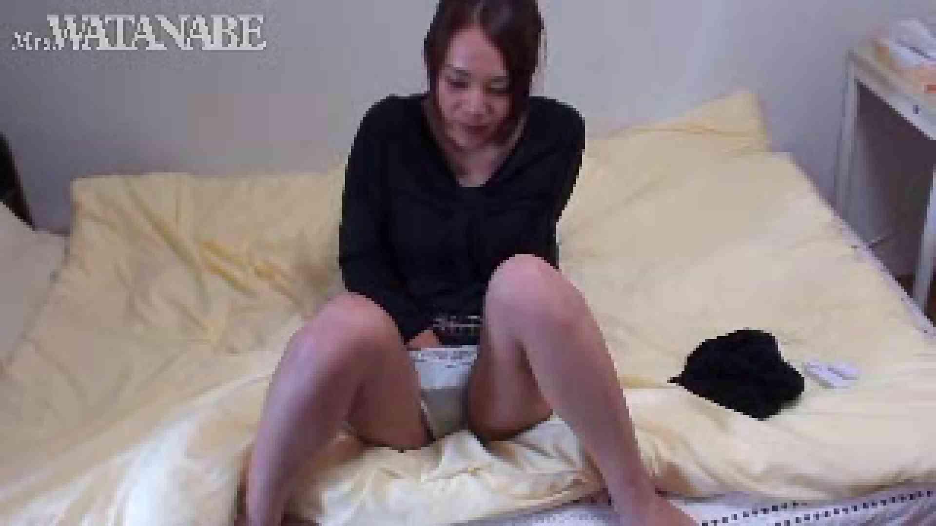 SNSで出会った人妻をハメ撮りしちゃいます 2回目 前編 熟女  33連発 25