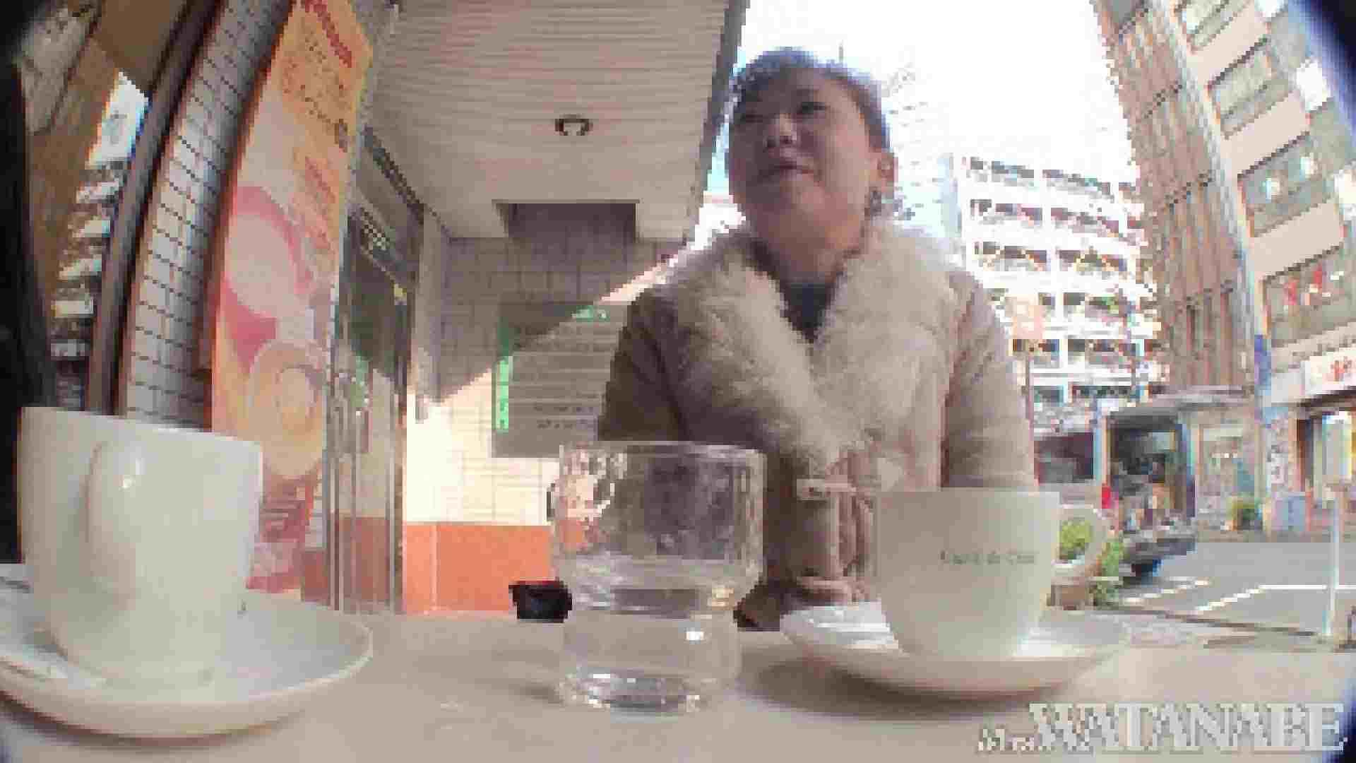 撮影スタッフを誘惑する痴熟女 かおり40歳 Vol.01 熟女  112連発 1