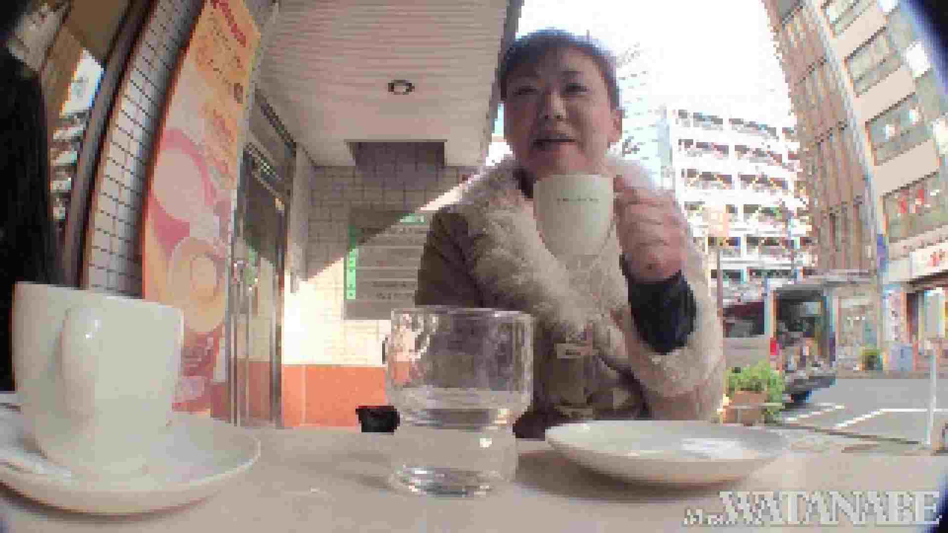 撮影スタッフを誘惑する痴熟女 かおり40歳 Vol.01 熟女  112連発 8