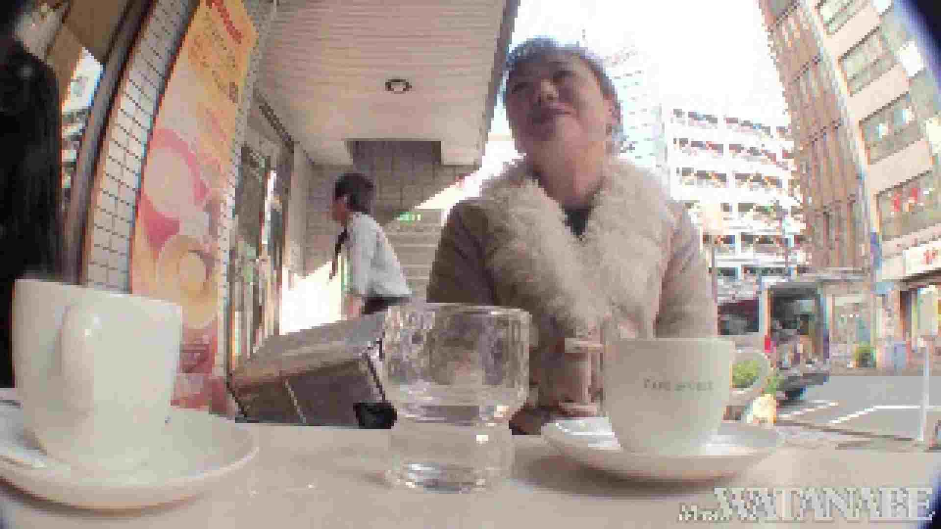 撮影スタッフを誘惑する痴熟女 かおり40歳 Vol.01 熟女  112連発 16