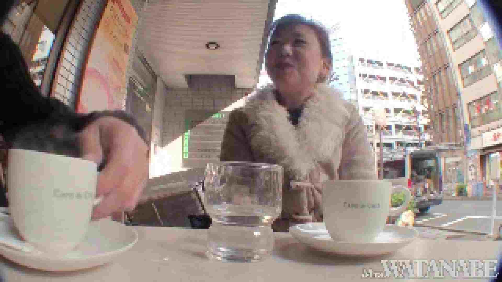 撮影スタッフを誘惑する痴熟女 かおり40歳 Vol.01 熟女  112連発 18