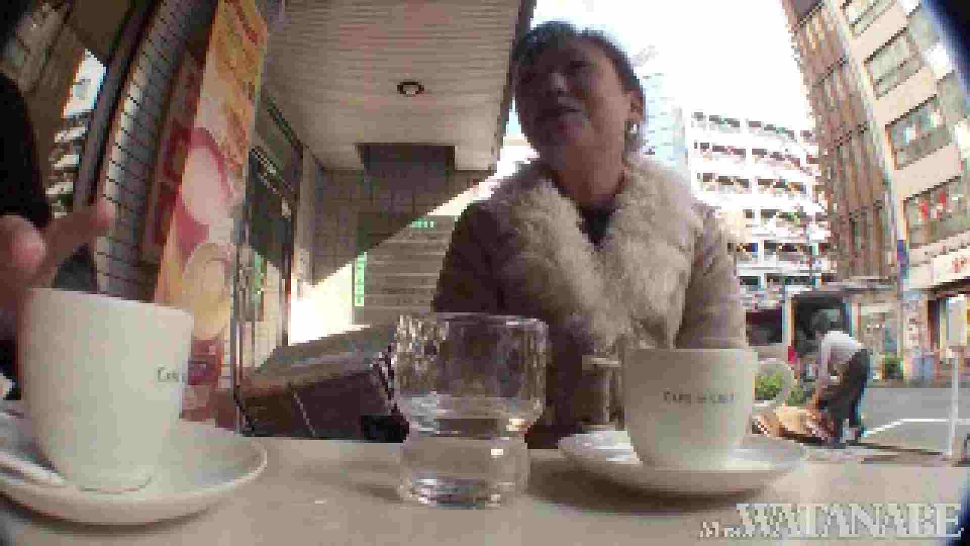 撮影スタッフを誘惑する痴熟女 かおり40歳 Vol.01 熟女  112連発 21