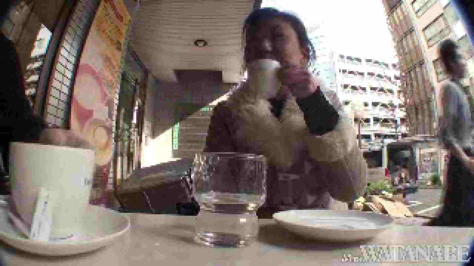 撮影スタッフを誘惑する痴熟女 かおり40歳 Vol.01 熟女  112連発 24