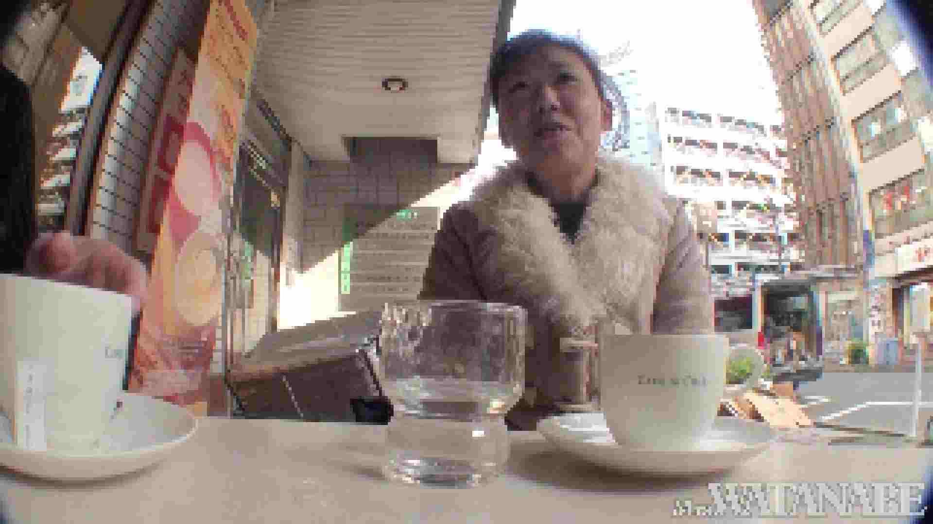 撮影スタッフを誘惑する痴熟女 かおり40歳 Vol.01 熟女  112連発 31