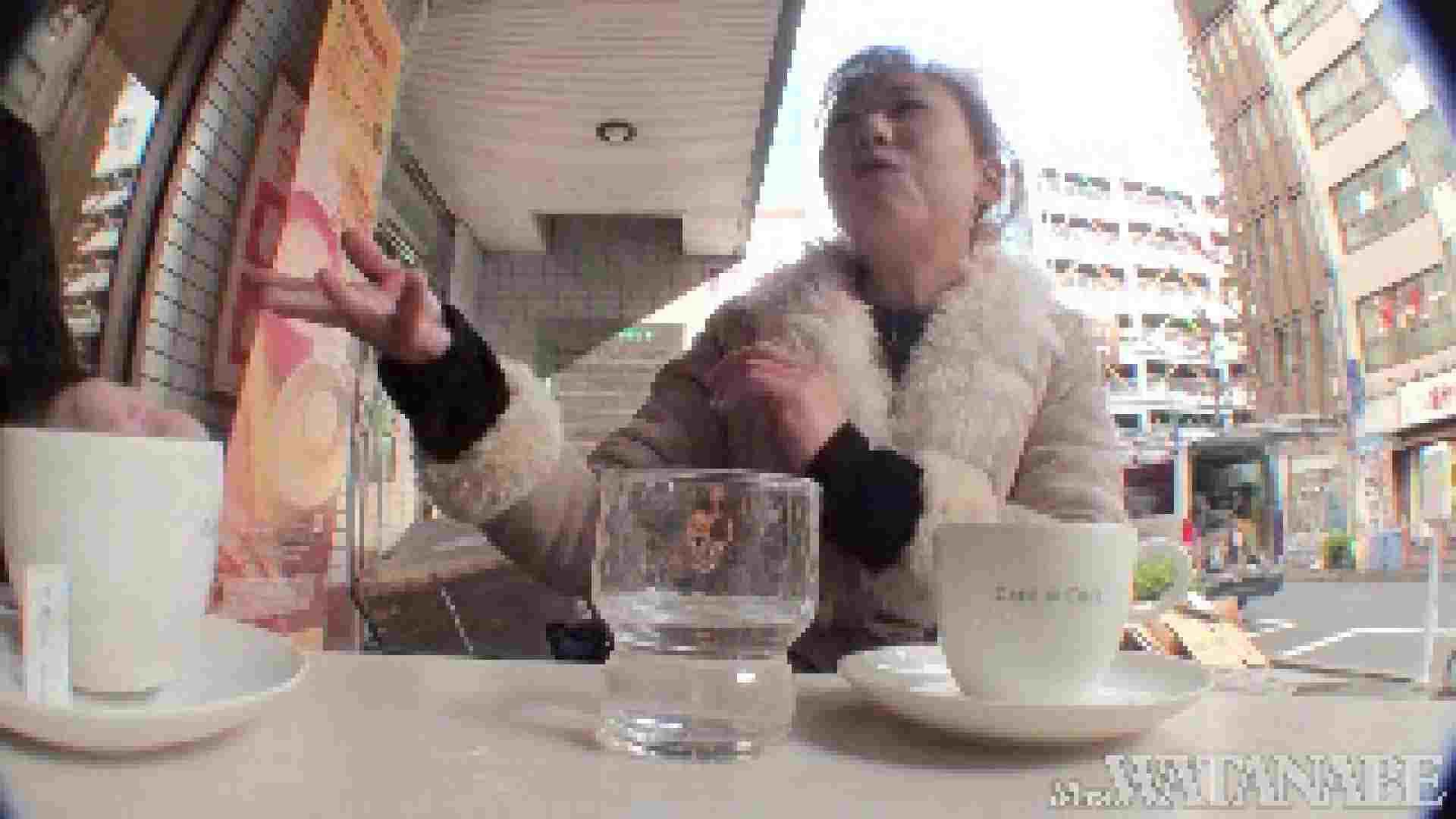 撮影スタッフを誘惑する痴熟女 かおり40歳 Vol.01 熟女  112連発 32