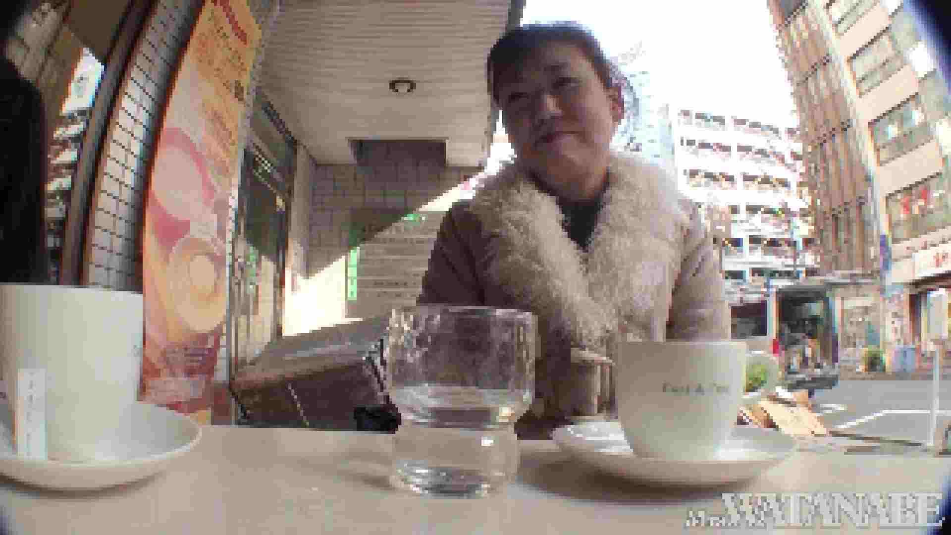 撮影スタッフを誘惑する痴熟女 かおり40歳 Vol.01 熟女  112連発 40