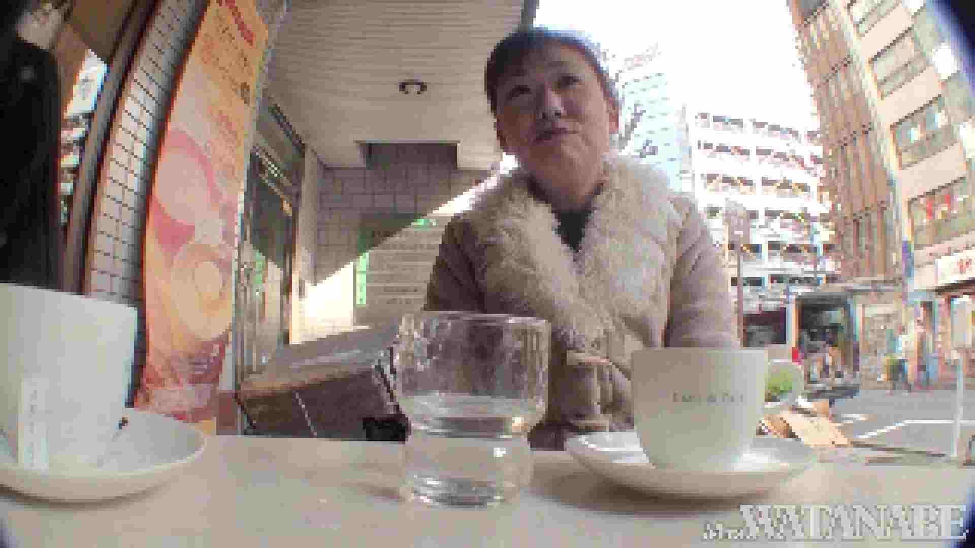 撮影スタッフを誘惑する痴熟女 かおり40歳 Vol.01 熟女  112連発 54
