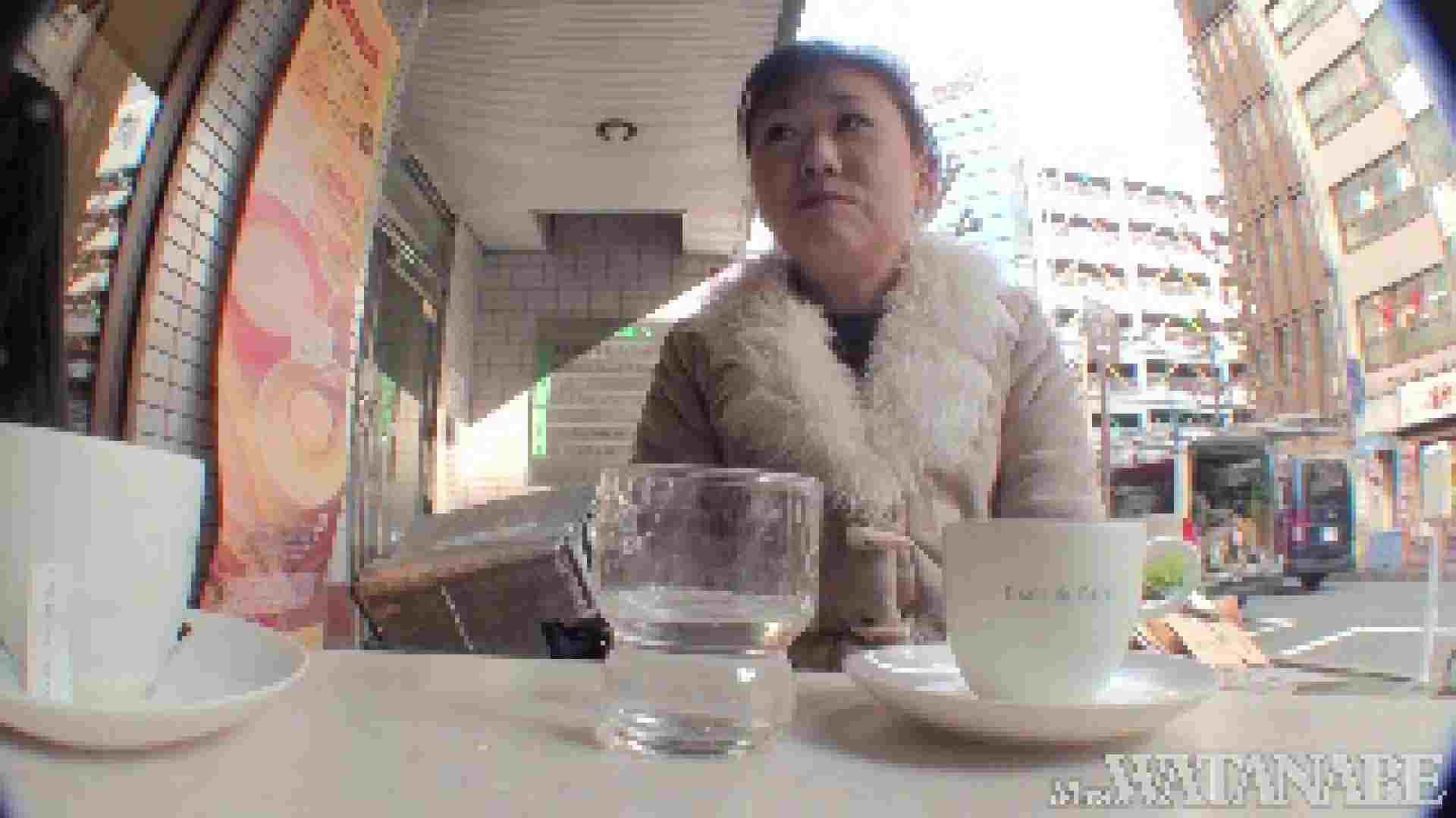 撮影スタッフを誘惑する痴熟女 かおり40歳 Vol.01 熟女  112連発 55