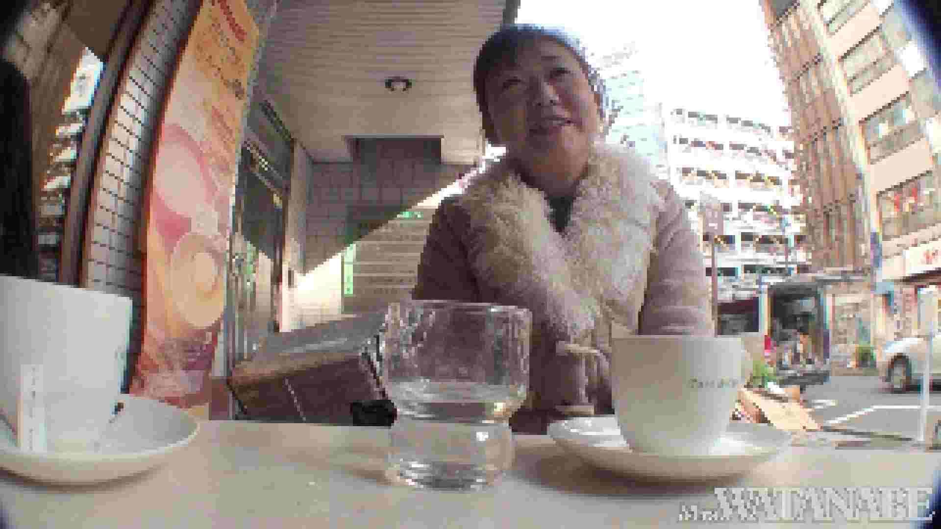 撮影スタッフを誘惑する痴熟女 かおり40歳 Vol.01 熟女  112連発 59