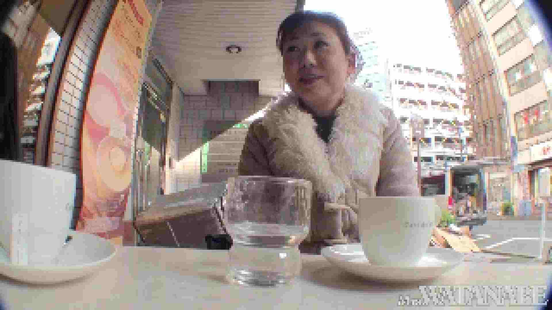 撮影スタッフを誘惑する痴熟女 かおり40歳 Vol.01 熟女  112連発 66