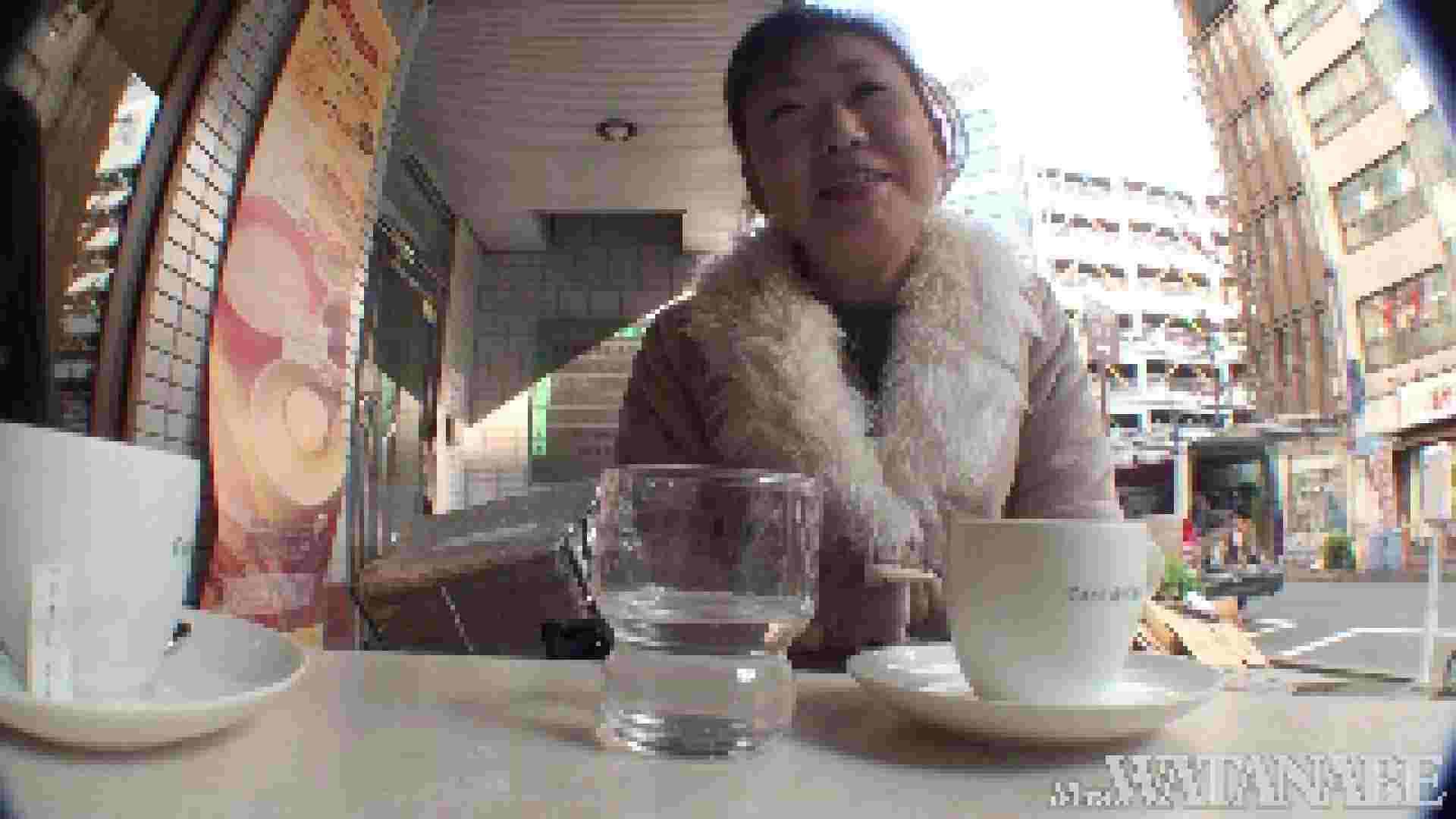撮影スタッフを誘惑する痴熟女 かおり40歳 Vol.01 熟女  112連発 67