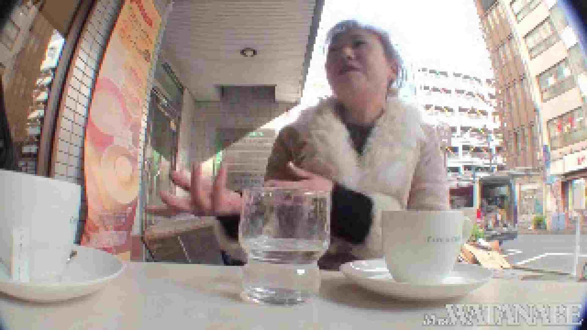 撮影スタッフを誘惑する痴熟女 かおり40歳 Vol.01 熟女  112連発 71