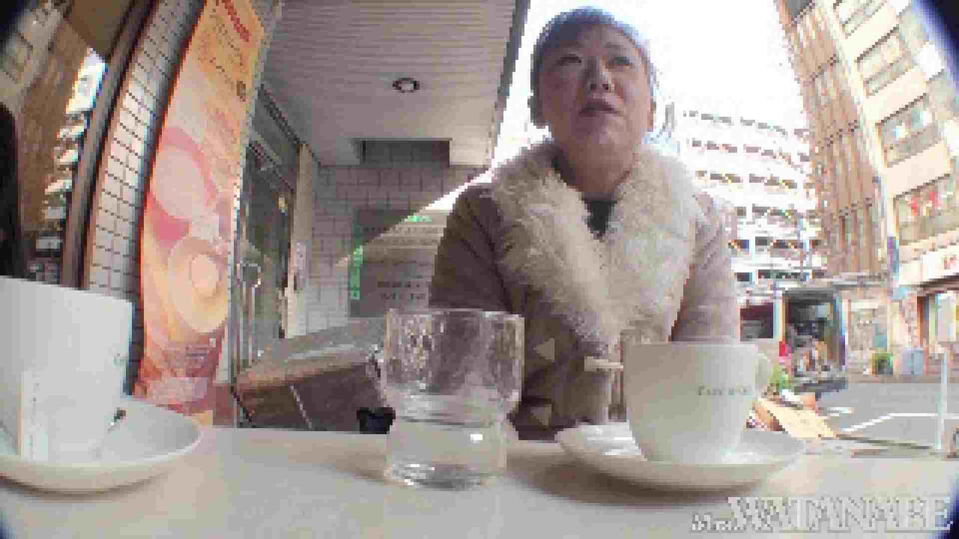 撮影スタッフを誘惑する痴熟女 かおり40歳 Vol.01 熟女  112連発 83