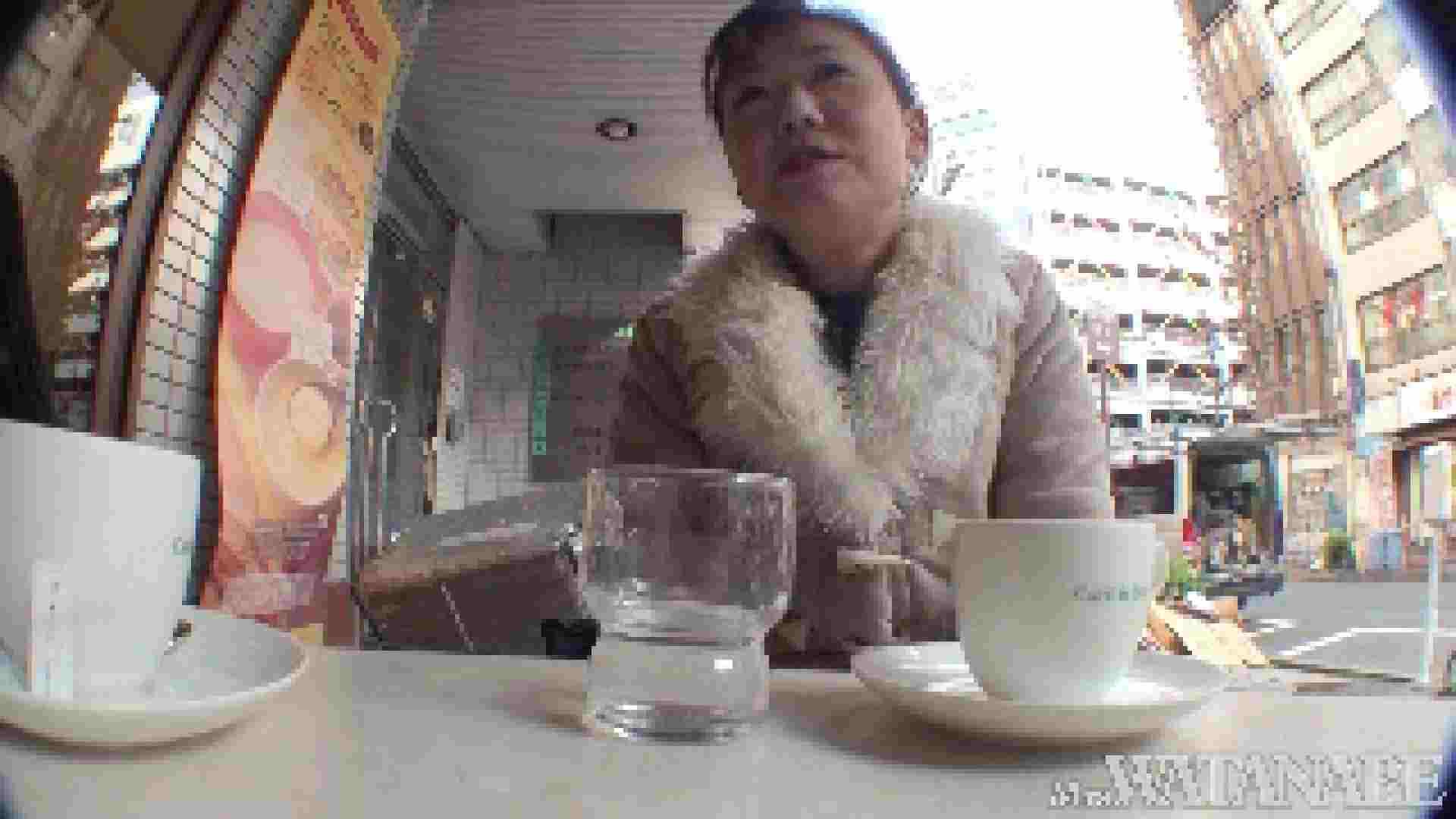 撮影スタッフを誘惑する痴熟女 かおり40歳 Vol.01 熟女  112連発 93