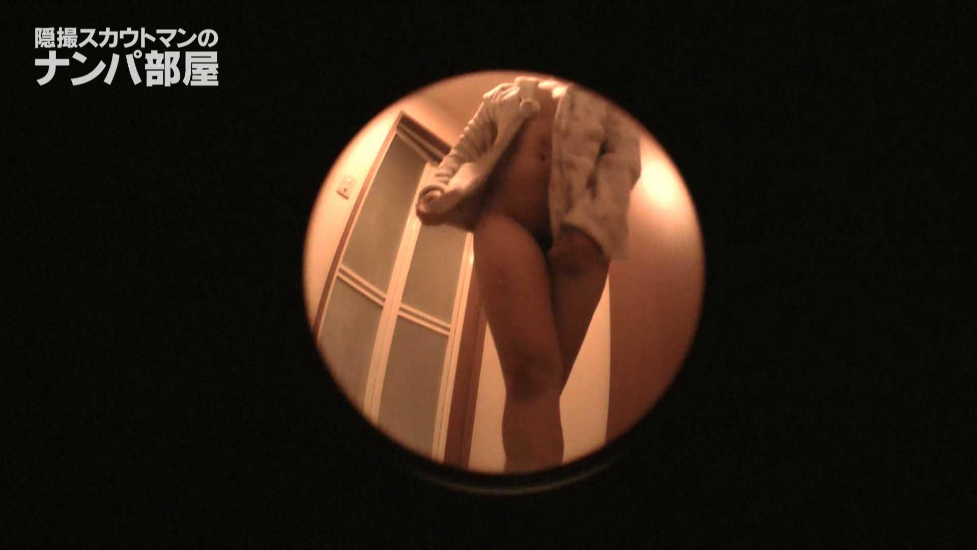 隠撮スカウトマンのナンパ部屋~風俗デビュー前のつまみ食い~hanavol.3 脱衣所  84連発 26