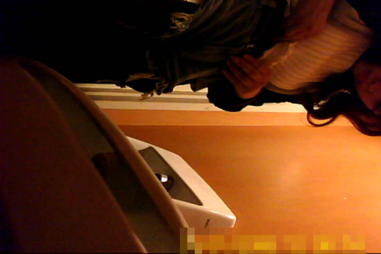 無修正おまんこ動画|魅惑の化粧室~禁断のプライベート空間~27|大奥