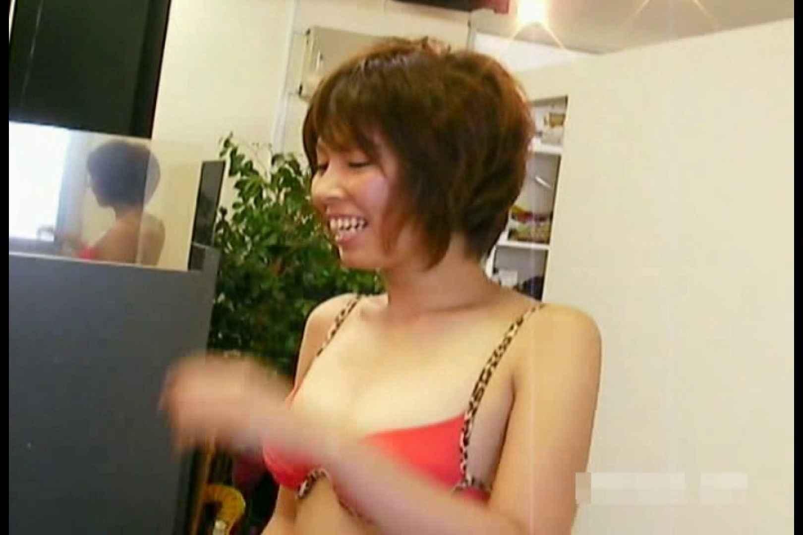 素人撮影 下着だけの撮影のはずが・・・エミちゃん18歳 オマンコ  29連発 7