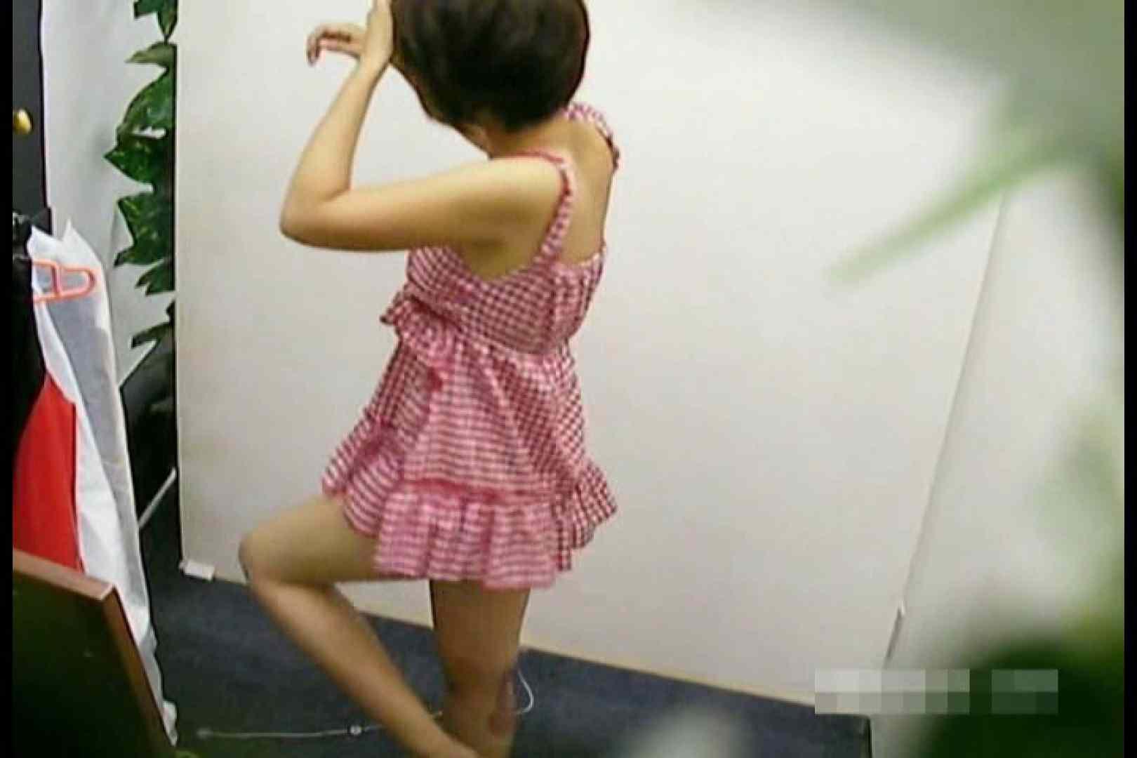 素人撮影 下着だけの撮影のはずが・・・エミちゃん18歳 オマンコ  29連発 13