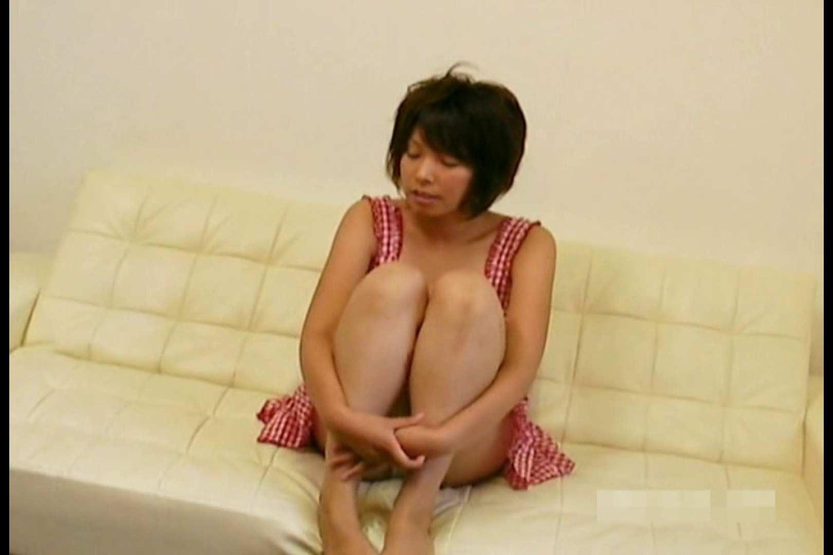 素人撮影 下着だけの撮影のはずが・・・エミちゃん18歳 オマンコ  29連発 19