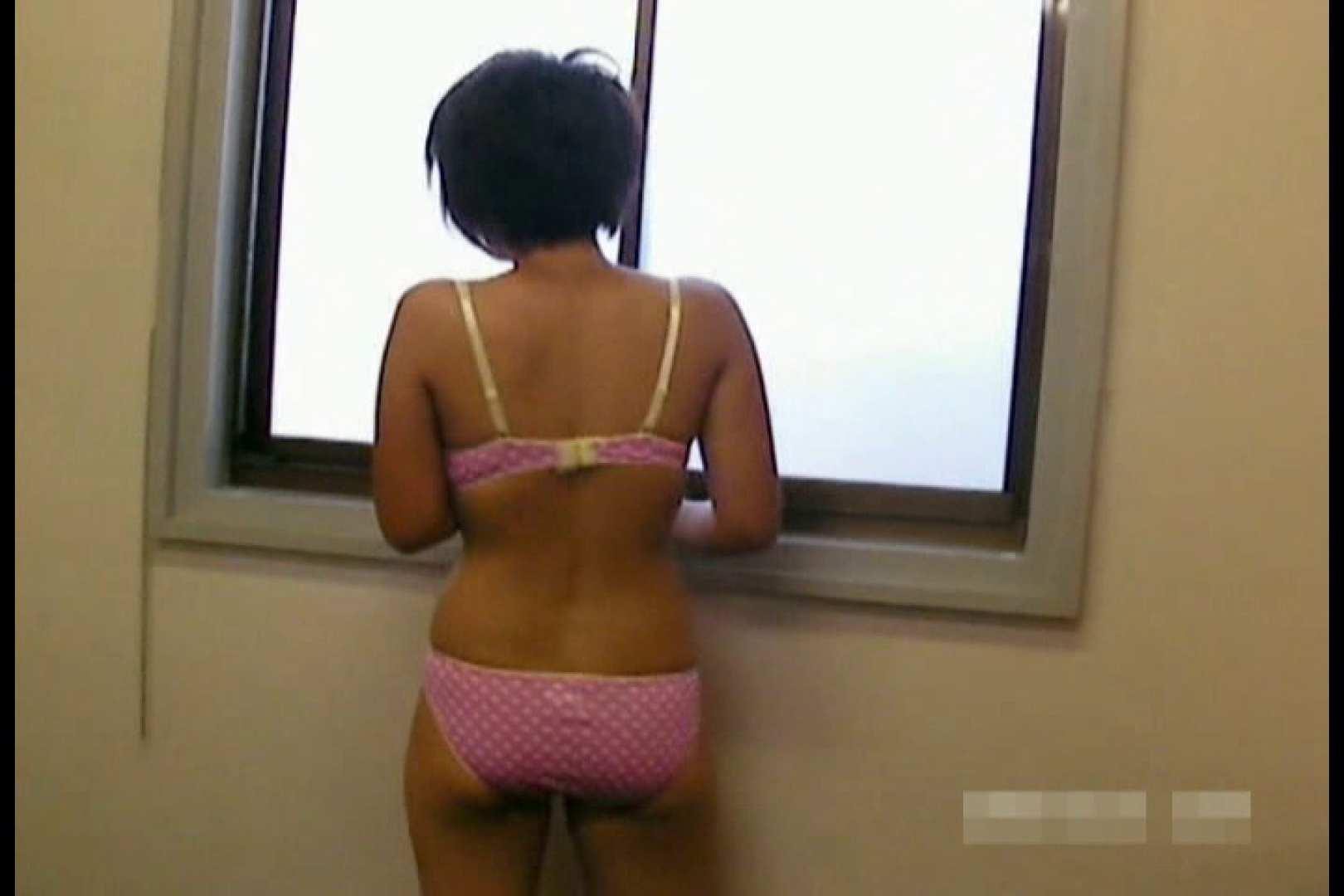 素人撮影 下着だけの撮影のはずが・・・エミちゃん18歳 オマンコ  29連発 23