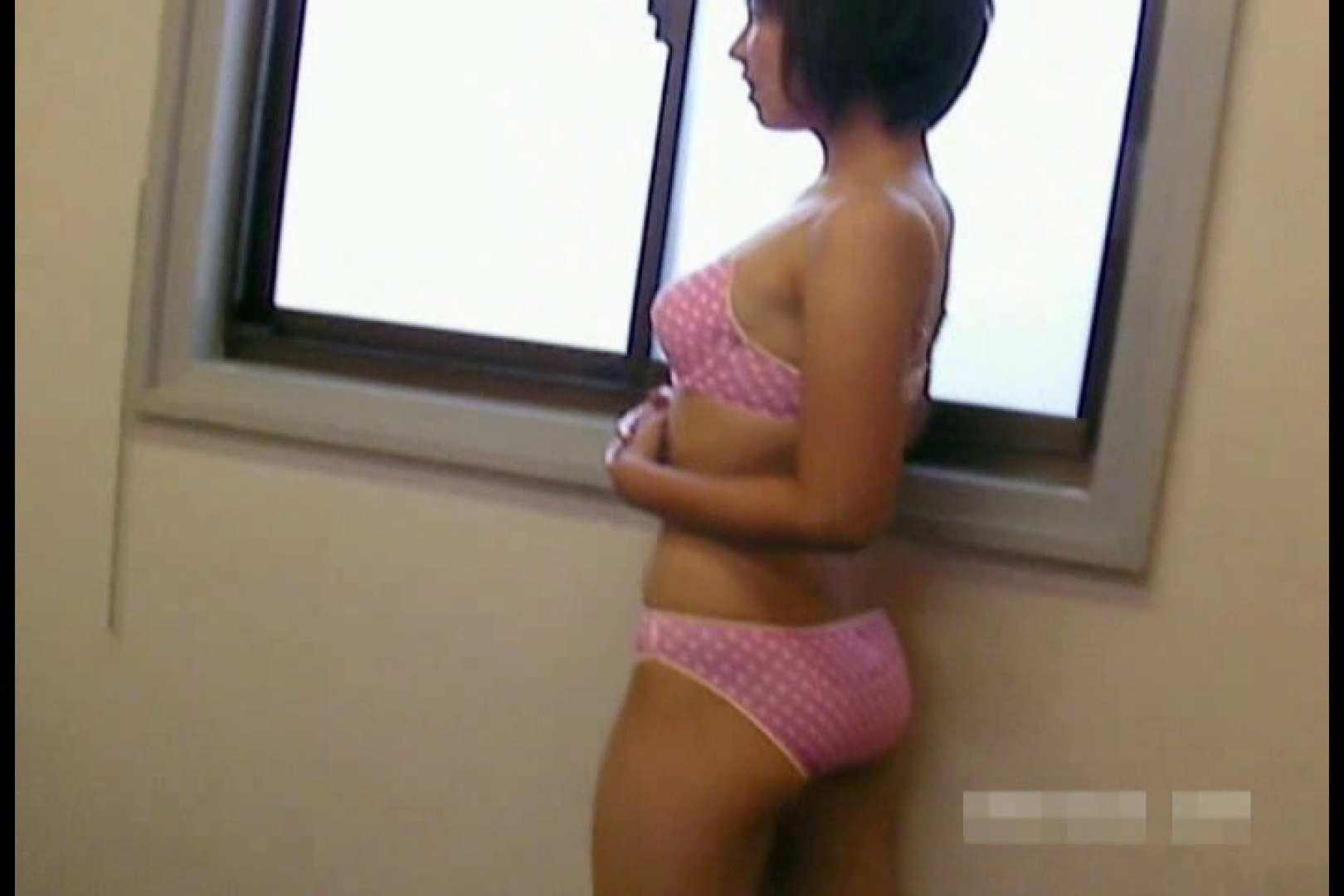 素人撮影 下着だけの撮影のはずが・・・エミちゃん18歳 オマンコ  29連発 24