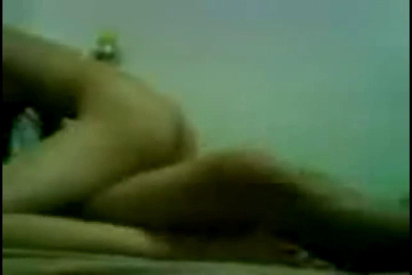 ウイルス流出 カップルのプライベートSEX映像 熟女  44連発 35