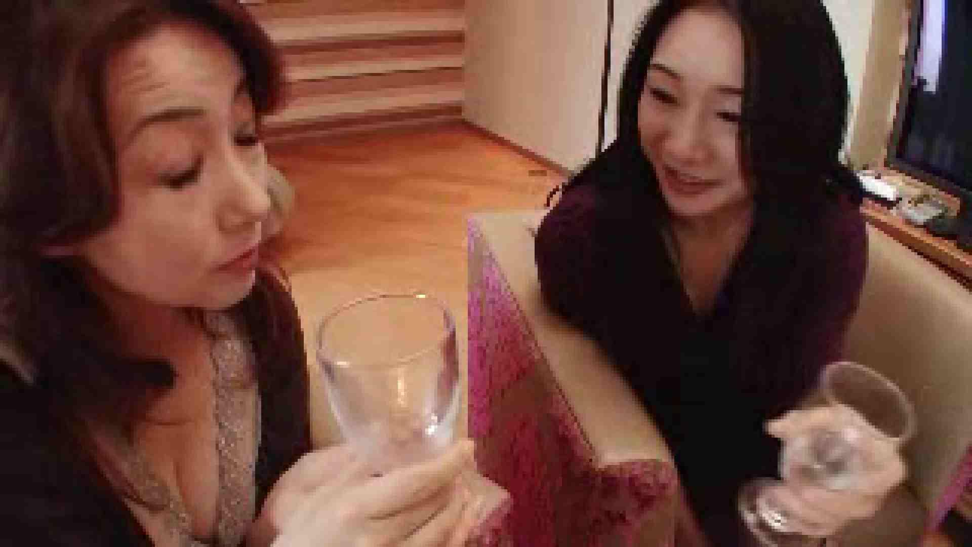 親友同士で競演 超美形のSEXパーティ Vol.01 OL  83連発 39