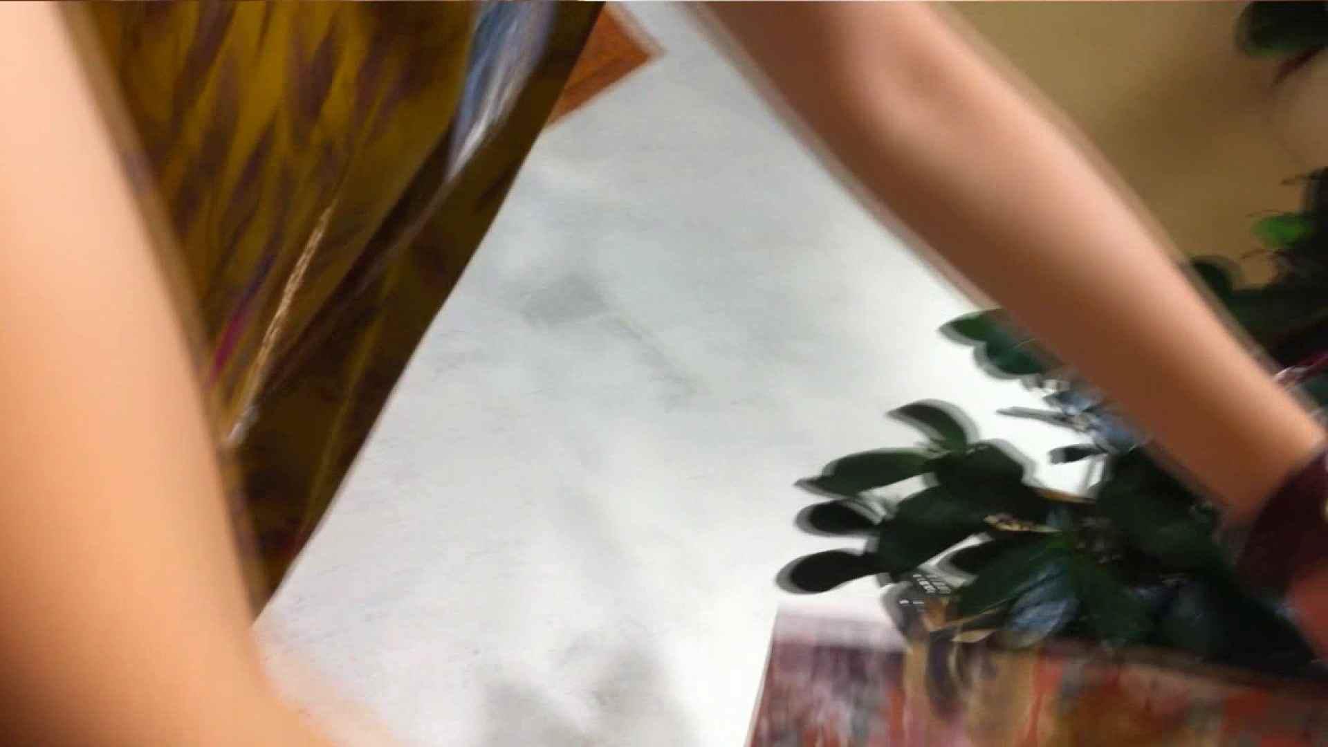 無修正おまんこ動画|vol.39 美人アパレル胸チラ&パンチラ おねーさんのスカートにモグリたい!|ピープフォックス(盗撮狐)
