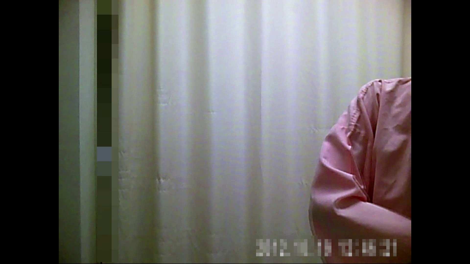 無修正おまんこ動画 病院おもいっきり着替え! vol.225 ピープフォックス(盗撮狐)