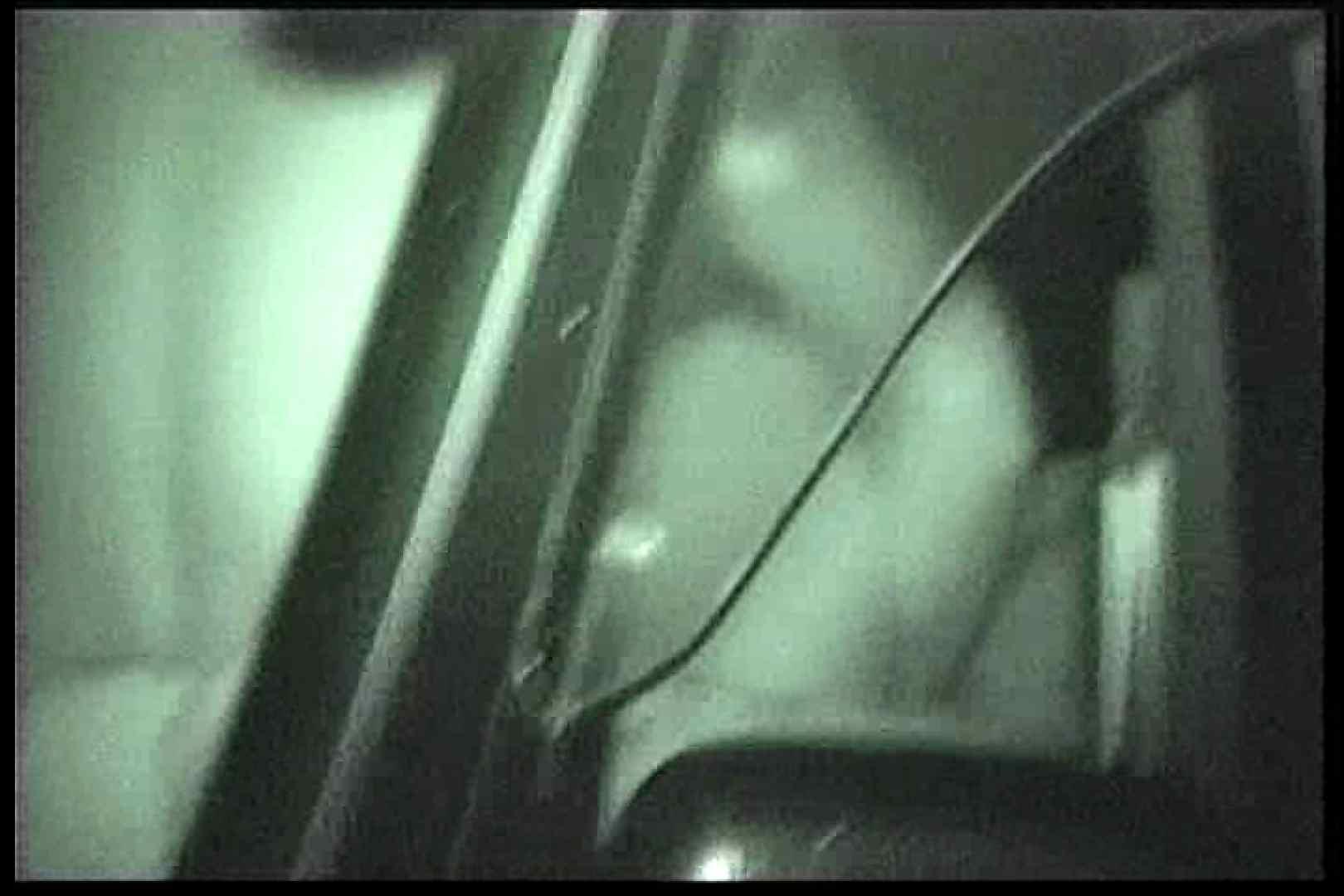 無修正おまんこ動画|車の中はラブホテル 無修正版  Vol.11|ピープフォックス(盗撮狐)