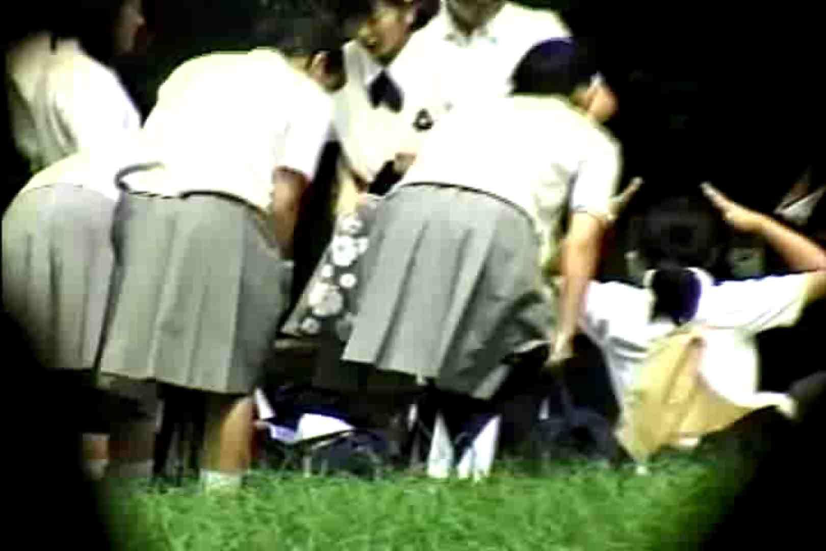 無修正おまんこ動画|禁断の盗撮 チアリーダー3 女学生覗かれた着替えKM13|ピープフォックス(盗撮狐)