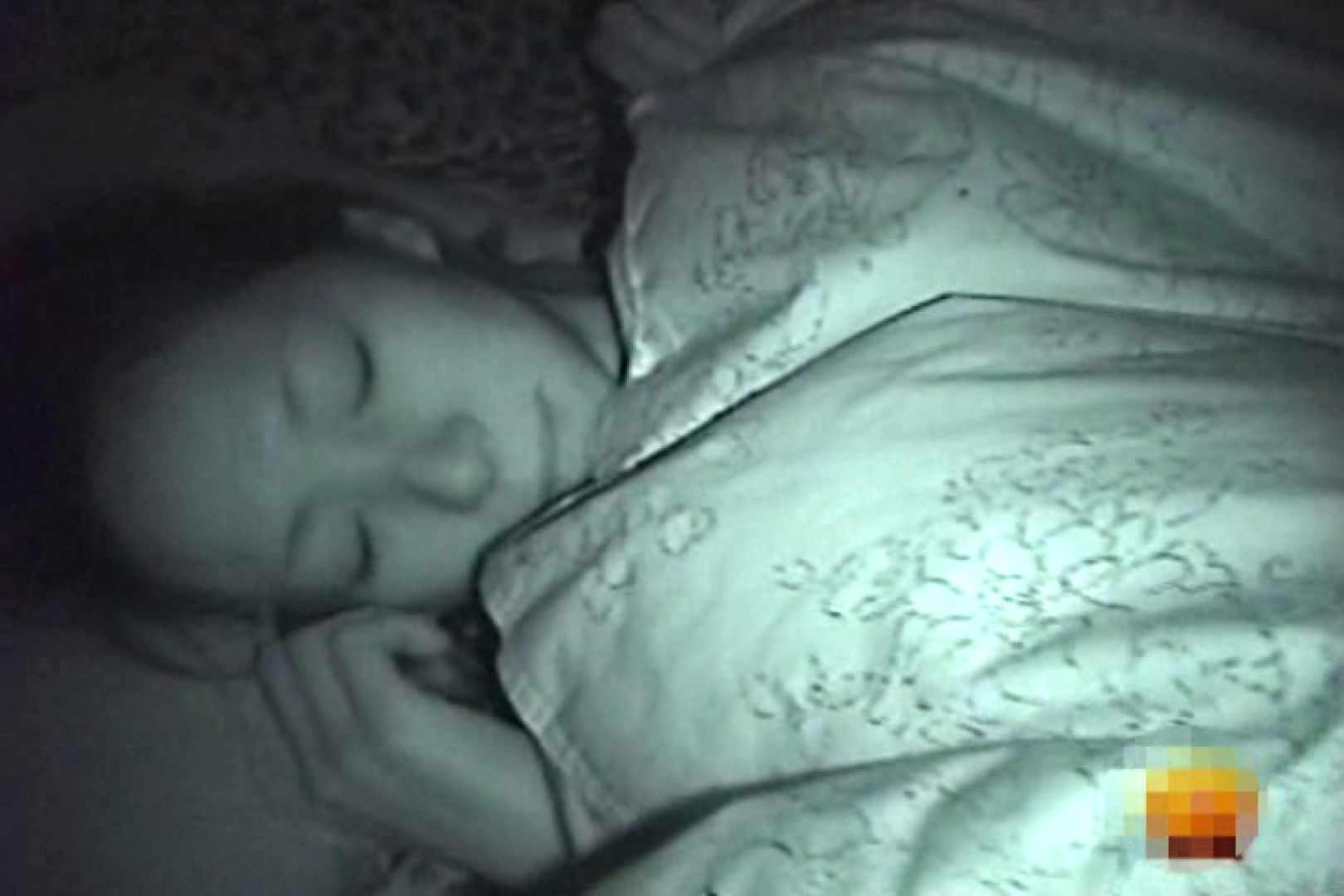 無修正おまんこ動画|暗躍する夜這い師達Vol.5|ピープフォックス(盗撮狐)