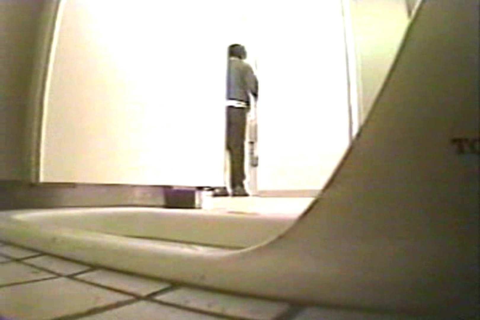 無修正おまんこ動画|狙われた公衆洗面所|ピープフォックス(盗撮狐)