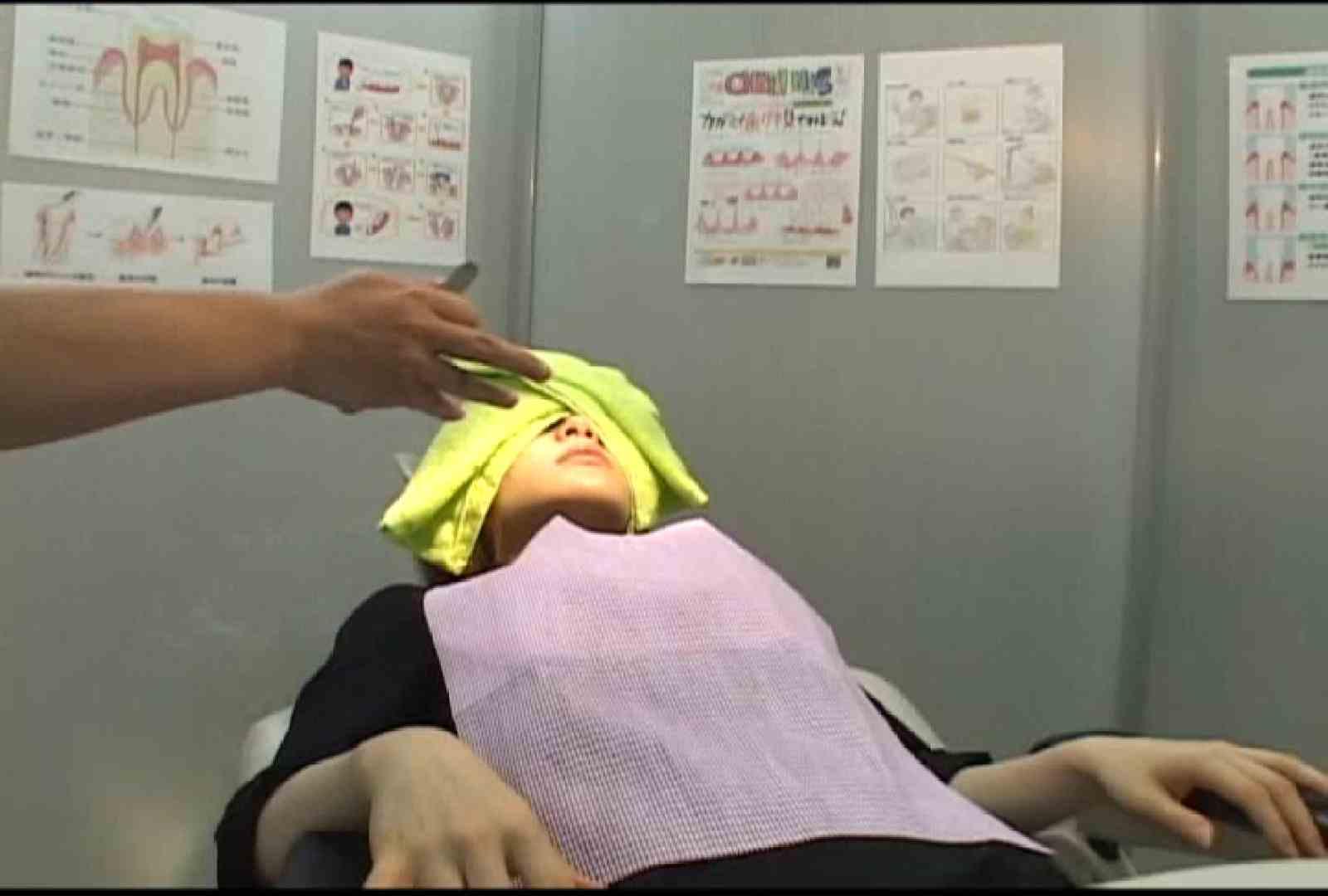 無修正おまんこ動画|看護師が流出させた歯科医院接写パンツVol.5|ピープフォックス(盗撮狐)